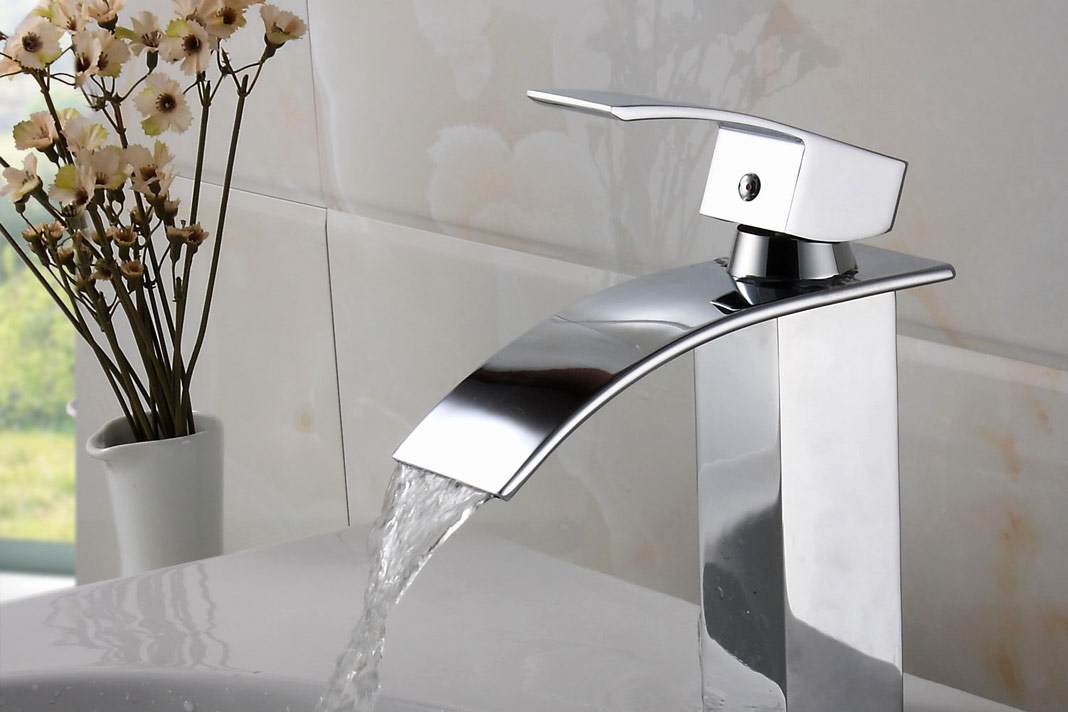 Stylish Water Savers: Beautiful Bathroom Technology