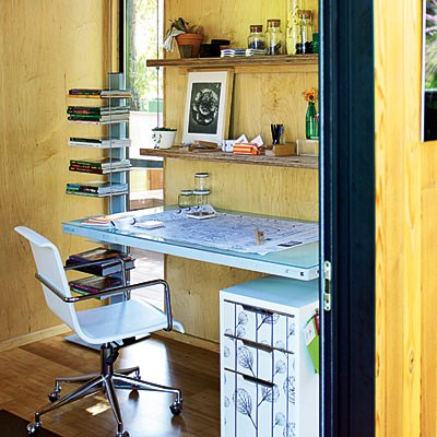 Innovative Home Office Designs
