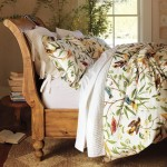 Bird Motif Bedding 3