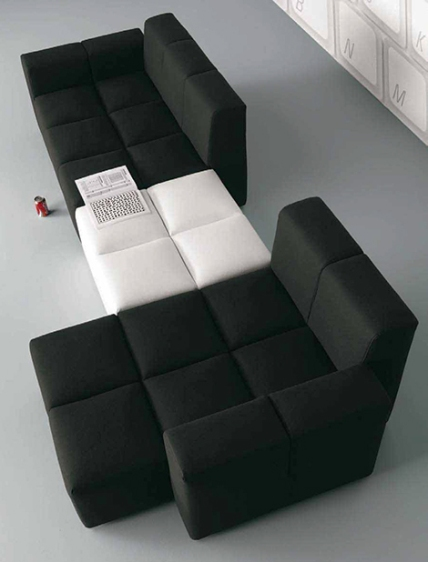 Modular Sofa Furniture 2