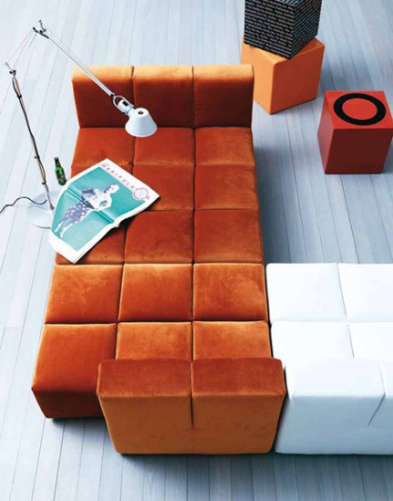 Modular Sofa Furniture