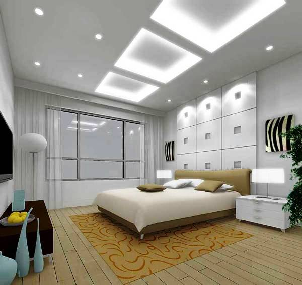 Stylish Bedroom Colorful stylish bedroom interior design pictures