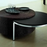 Contemporary Tables To Set Your Imagination On Fire!