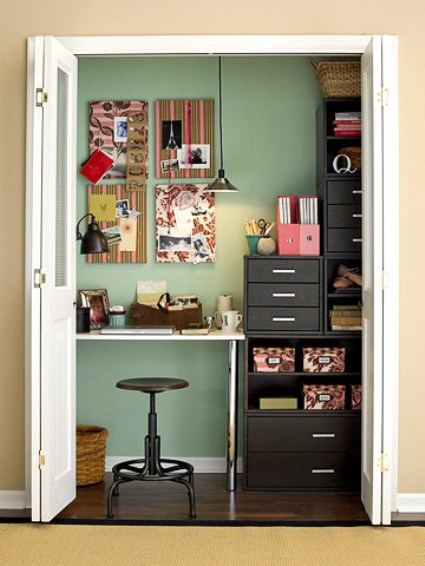 home office storage