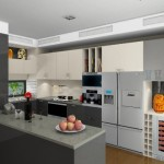 Finding The Right Kind Of Kitchen Furniture