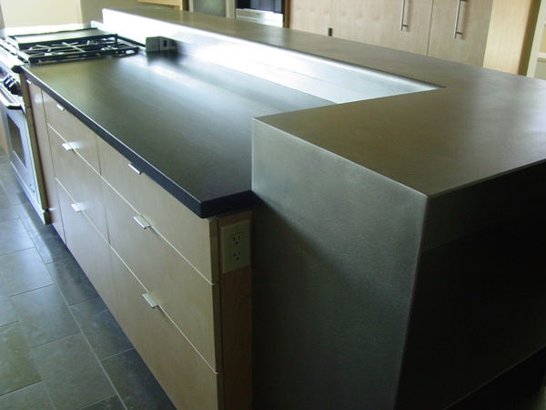 Richlite countertop 02