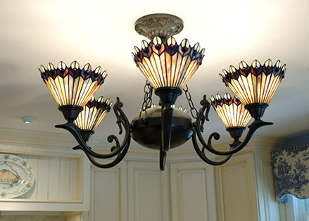 Light Up Your Home With Designer Lighting Home Interiors Blog