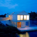 floating house 01