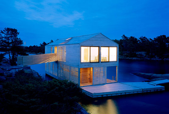 floating house 02
