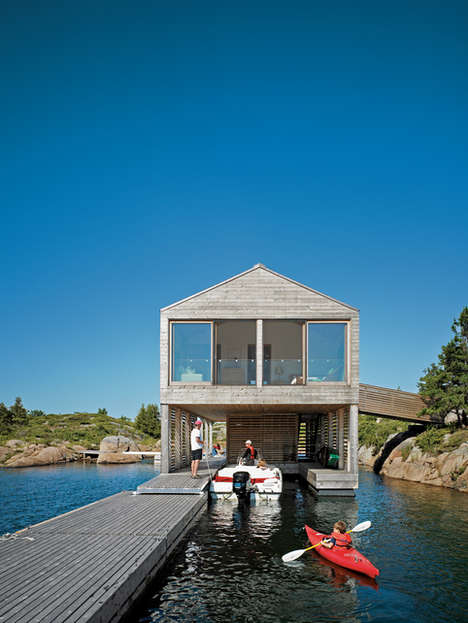 floating house 06