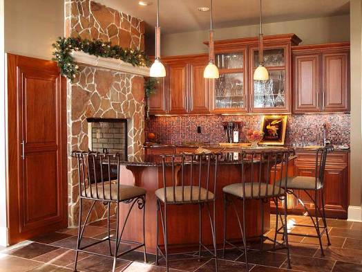 Remarkable Kitchen Islands with Breakfast Bar 524 x 393 · 47 kB · jpeg