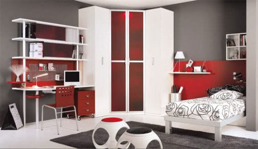 teenage bedroom ideas. Teenage bedroom designs