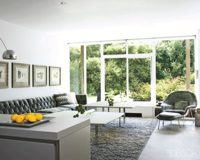 Open Plan Or Back To The Basics In Interior Design