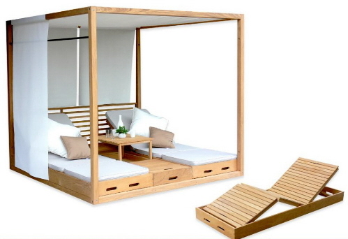 cabana outdoor furniture