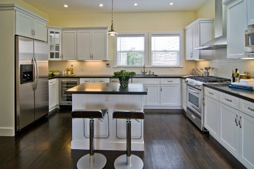 Characteristics Of Ideal Kitchen Designs Kitchen Decor