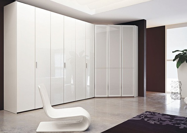 30 trendy wardrobe closet designs for your dream bedroom