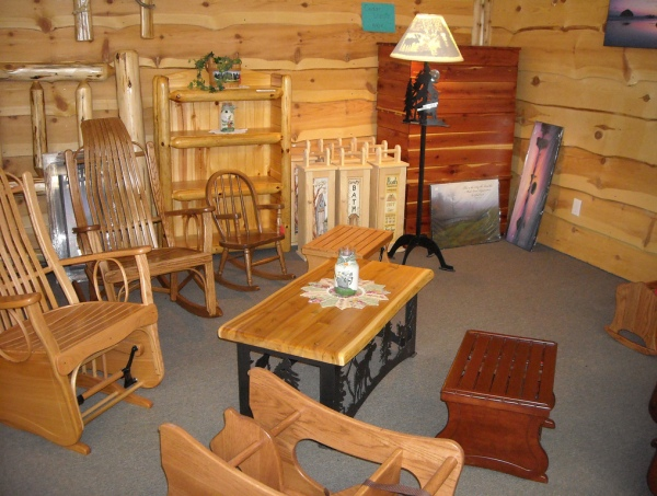 The Amish Furniture Tradition - What\'s It All About? - Home ...