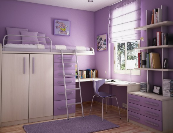 kids room designs 12