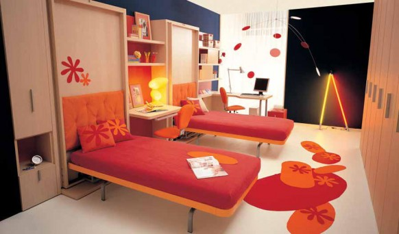kids room designs 14