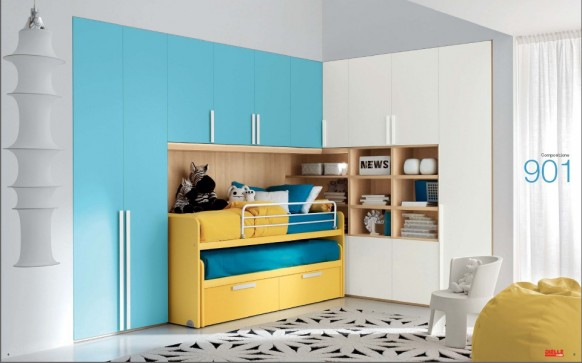 kids room designs 17