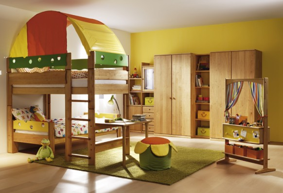 kids room designs 19