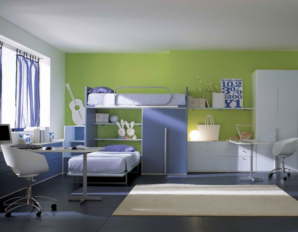 kids room designs 23
