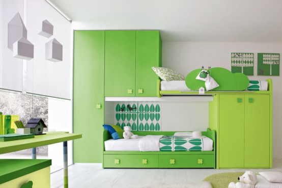 Kids room designs 35 colorful and stylish kids room designs kids room