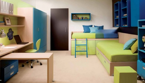 kids room designs 32