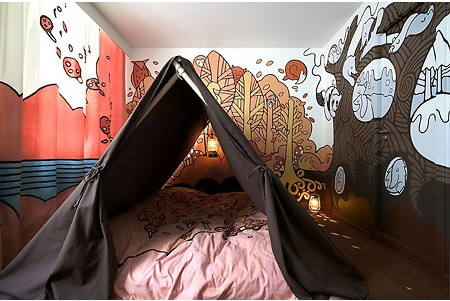 kids room designs 35
