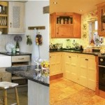 Country Kitchens - The Good Old Style In A Fashionable Approach