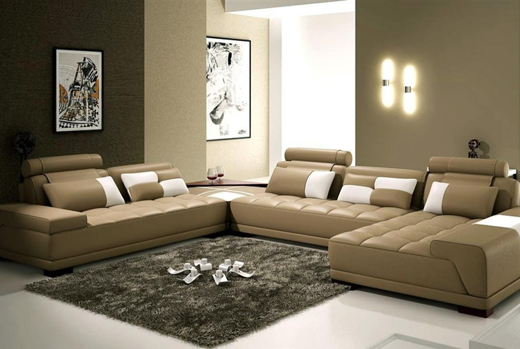 30 Modern Sofa Designs To Spice Up Your Living Room