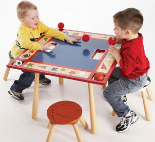 Short-stop-Childs-Table