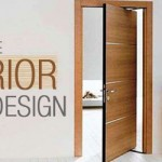 Innovative Interior Door Design Ideas