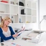 Avoid the Clutter in Your Home Office