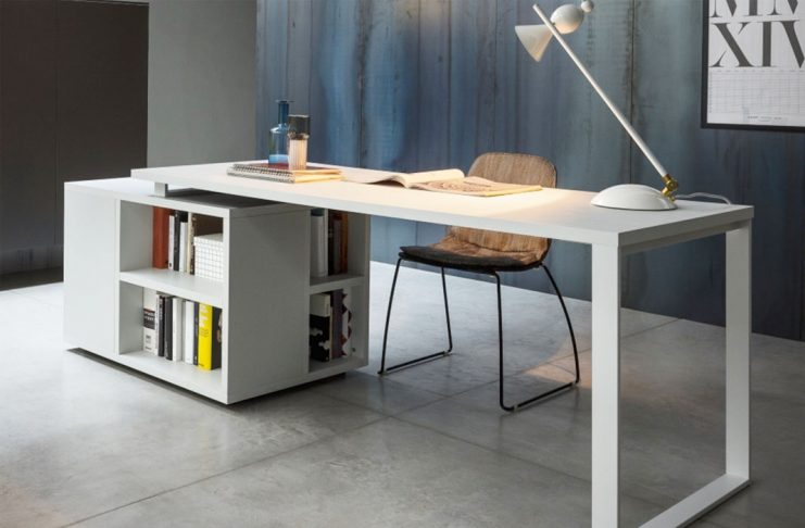 30 Innovative Home Office Designs For A Cozy Business Making