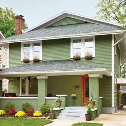 How To Make Exterior Paint Last Longer Home Interiors Blog