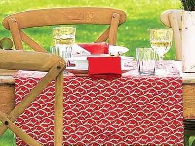 Summer Outdoor Dining1