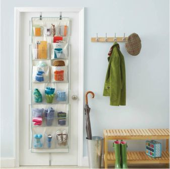 How to Use Storage Solutions All Over the House