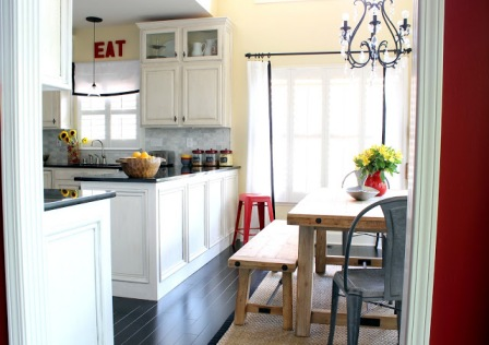 Making Your Kitchen a Cozy Breakfast Haven