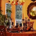Eerie Decorating Ideas for Halloween
