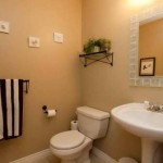 Decorate Powder Rooms