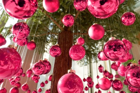 Best Christmas Home Decor Trends 2012