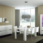 Modern Italian Dining Room Furniture