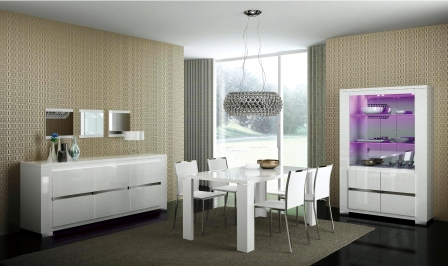 modern italian dining room furniture. Modern Italian Dining Room Furniture T