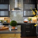 Smart Designs for Tile Backsplash in Kitchen