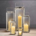 Contemporary Lanterns