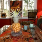 Decorative Pineapples