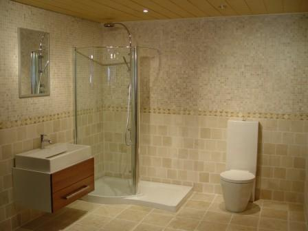 Best Bathroom Tile Shower Ideas