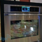 Dacor Wall Oven with Discovery IQ Controller for Android