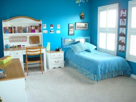 Room Decoration Ideas for Teenagers